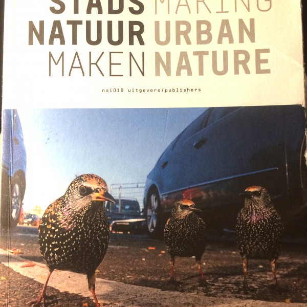 Thumbnail for Making Urban Nature: Book Review